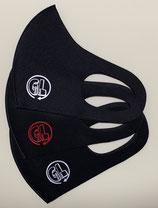 オリジナルプリントマスク【GL丸ロゴ】