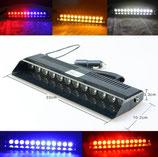 LED ストロボフラッシュキット 吸盤タイプ