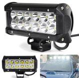 LEDワークライト 36w横型/LED作業灯 サーチ 12V/24V CREE