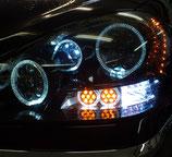 各種 LED 加工 ライト加工
