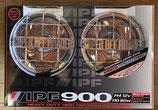 IPF H4 Hi/Lo ドライビングフォグランプ ホワイトマックス リモコンセット S-9M74