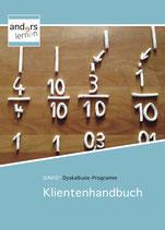 Klientenhandbuch Dyskalkulie
