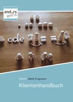 Klientenhandbuch ADHS
