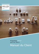 Manuel du Client TDAH