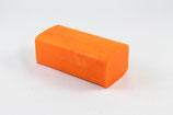 Modeling clay block – Orange