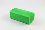 Modeling clay block – Green