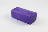 Modeling clay block – Purple