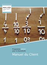 Manuel du Client Dyscalculie