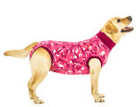 OP-Body Camoflage Rosa/Rot