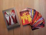 """Kartenset """"Die Engel der Wandlung"""""""