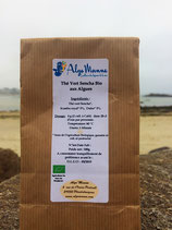 Thé Vert Sencha Bio aux algues