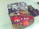 CD BIG Ganja tunes vol. 1 y 2 + Camiseta + 4 Big Mamut
