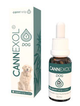 Cannexol Dog 5% CBD Hanf Aroma Öl