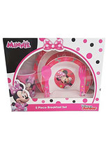 Set pappa Minnie mouse