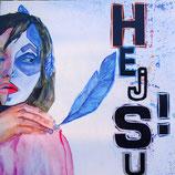 HejSu! CD