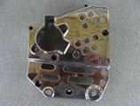 Motordeckel - Ritzeldeckel