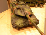 Leopard 2A7 Modell 1:16 RC Full Option