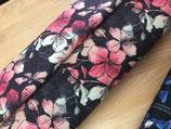 Softshell Druck – big Flowers