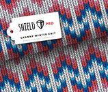 Hamburger Liebe Shield Pro Knitmotiv