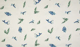 "Cotton/EA Jersey Print ""Whales"""