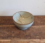 Grote kom (Poke bowl) bloesem Tokyo - mint