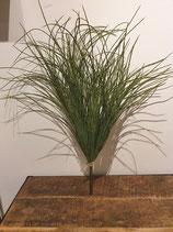 Grass Bush kunstplant groen
