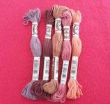 DMC 4 Cotton thread Retors - Tapisserie
