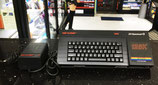 SINCLAIR ZX SPECTRUM +3 128K DRIVE + CAVO VIDEO AUDIO RGB SCART