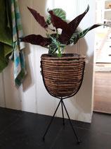 Bloemenmand 3-poot 40cm