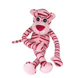 PELUCHE PANTHERE SONORE 38 cm