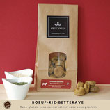SACHET BISCUITS BOEUF GRANDS CHIENS