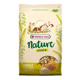 SNACK NATURE CEREALES RONGEURS