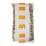 20 Graines de tournesol grillées salées paquet de 500g Agidra