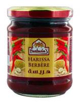 12 Harissa berbère pot 190g Fantasia