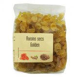 10 Raisins secs Golden paquet 250g