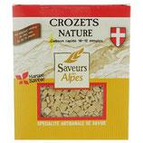 12 Crozet nature boîte de 400 gr - France