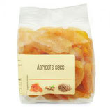 10 Abricots secs paquet 220 gr