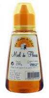12 Miel de fleur squeezer de 250 gr