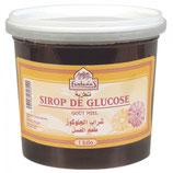 12 Sirop glucose parfumé au miel Fantasia pot de 1 kg