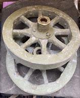Комплект колёс для станка пулемета Максим
