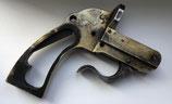 Рамка сигнального пистолета LP-34 , вермахт .