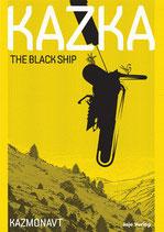 KAZKA - THE BLACK SHIP