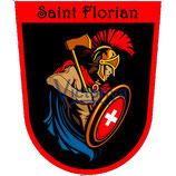 Schutzpatron St. Florian