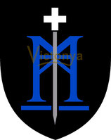 "Thin blue Line ""St. Michael"""