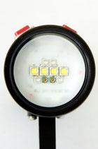 Multi Video Lampe TL MLV 2 nur für Unterwasser