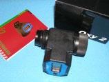 Batteriewechsel Oxy2 für Dräger Dolphin