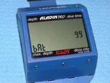 Batteriewechsel Aladin Pro Nitrox