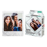 Instax Square Marble