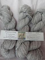 """""""Elephant gray"""" millspun"""