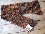 """Monarch""diagonal scarf"